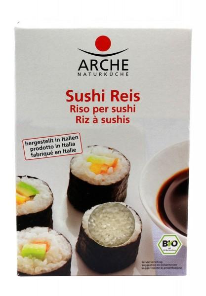 Arche Naturküche Sushi Reis