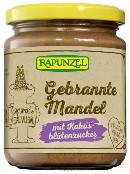 Rapunzel Gebrannte Mandel Aufstrich mit Kokosblütenzucker