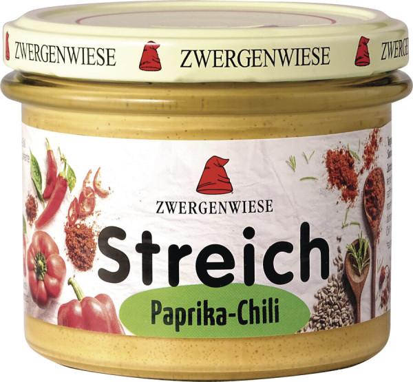Zwergenwiese Paprika-Chili Streich