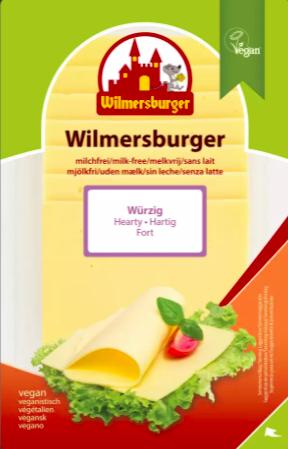 Wilmersburger Scheiben Würzig, 150g