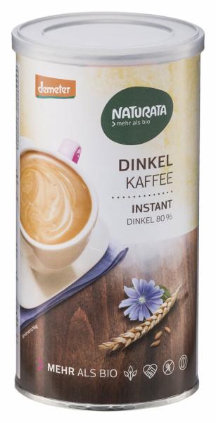 NATURATA Dinkelkaffee, instant, Dose
