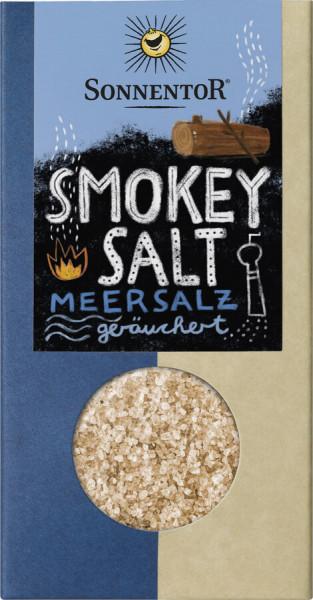 Sonnentor Smokey Salt Packung