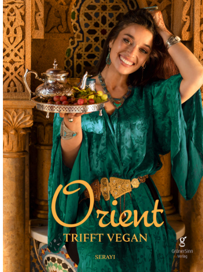 Orient trifft Vegan von Serayi