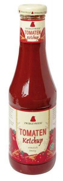 Zwergenwiese Tomaten Ketchup