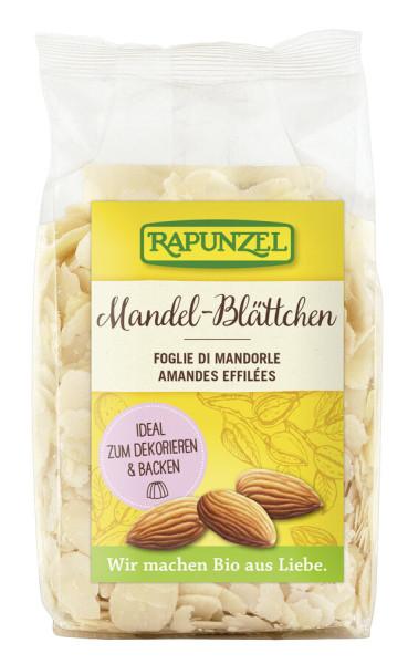 Rapunzel Mandelblättchen