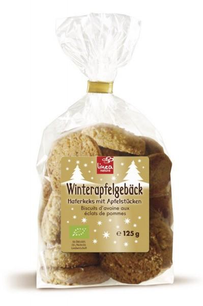 Linea Natura Winterapfel-Gebäck