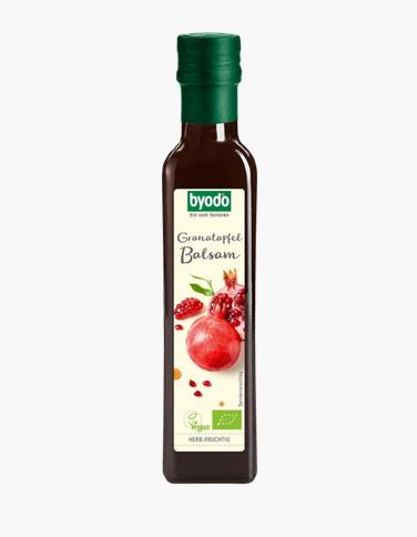 Byodo Granatapfel Balsam, 0,25l