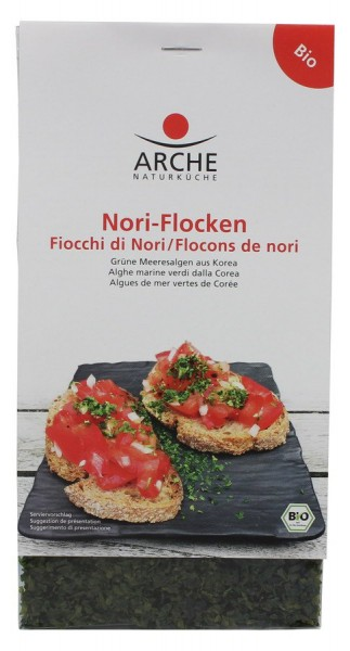 Arche Naturküche Nori-Flocken