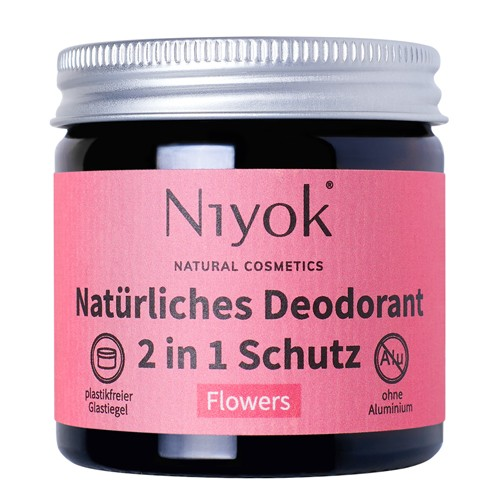 Niyok Deocreme, 40 ml