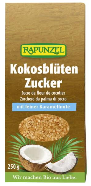 Rapunzel Kokosblüten Zucker