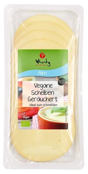 Wheaty Vegane Scheiben Geräuchert
