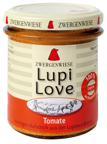 Zwergenwiese LupiLove Tomate