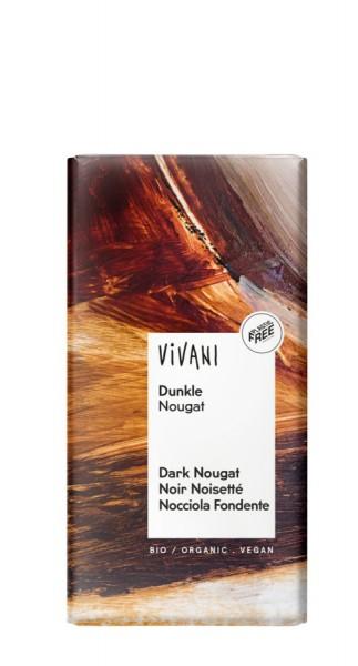 Vivani Dunkle Nougat
