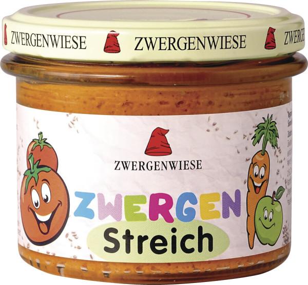 Zwergenwiese Zwergen Streich