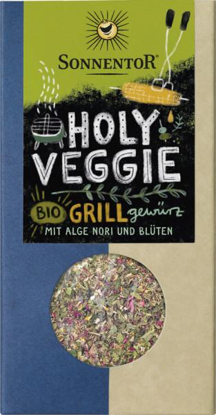 Sonnentor Holy Veggie Grillgewürz, Packung