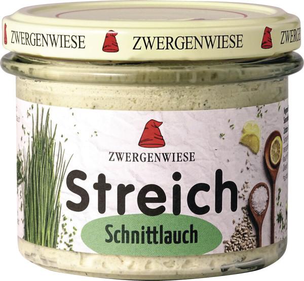 Zwergenwiese Schnittlauch Streich