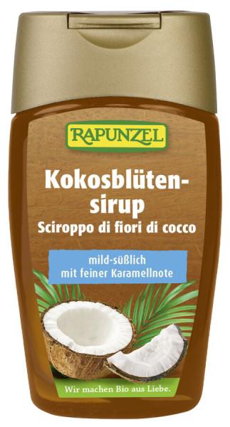 Rapunzel Kokosblütensirup