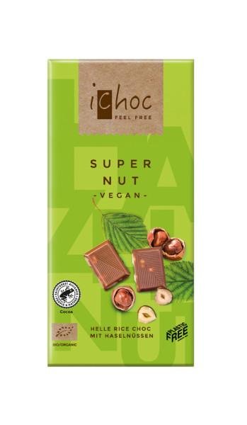 iChoc Super Nut - Helle Rice Choc