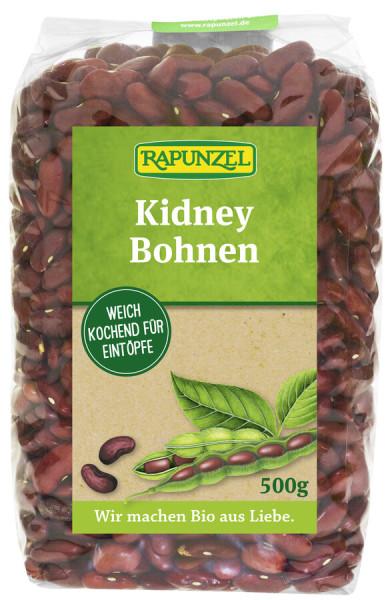 Rapunzel Kidney Bohnen rot