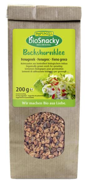 Rapunzel Bockshornklee bioSnacky