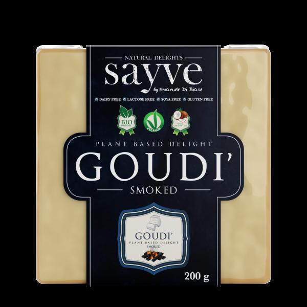 Sayve GOUDI, 200g