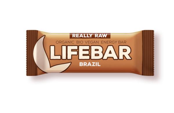Lifefood lifebar Brazil