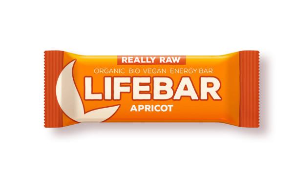 Lifefood lifebar Aprikose