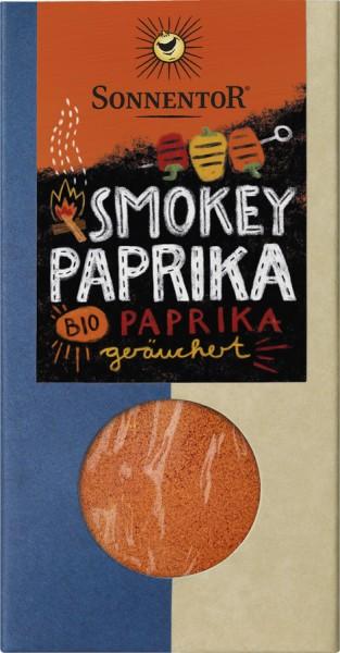 Sonnentor Smokey Paprika, Packung