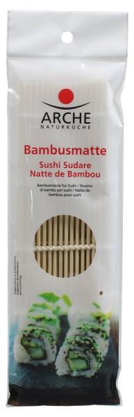 Arche Naturküche Bambusmatte