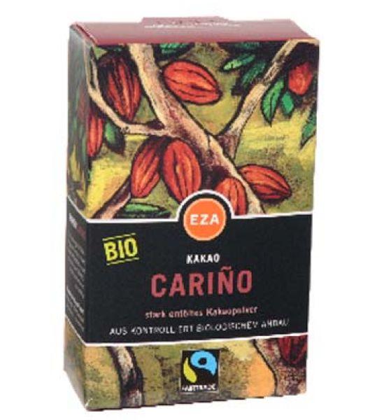 EZA Bio Kakaopulver Carino, 125 g