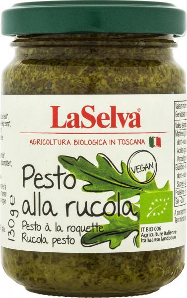 LaSelva Rucola Pesto-Pesto à la roquette F/NL