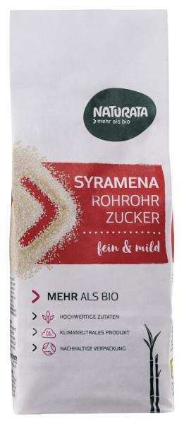 NATURATA Syramena Rohrohrzucker