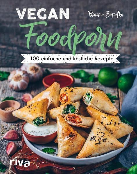 Vegan Foodporn von Bianca Zapatka
