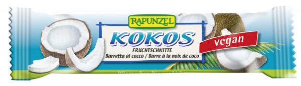 Rapunzel Fruchtschnitte Kokos
