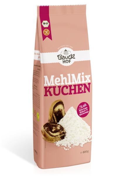Bauckhof Mehl-Mix Kuchen glutenfrei Bio