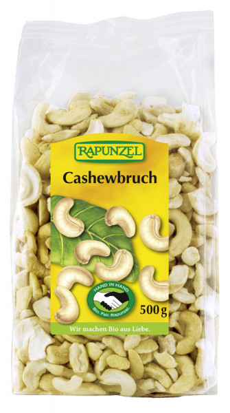 Rapunzel Cashewbruch HIH