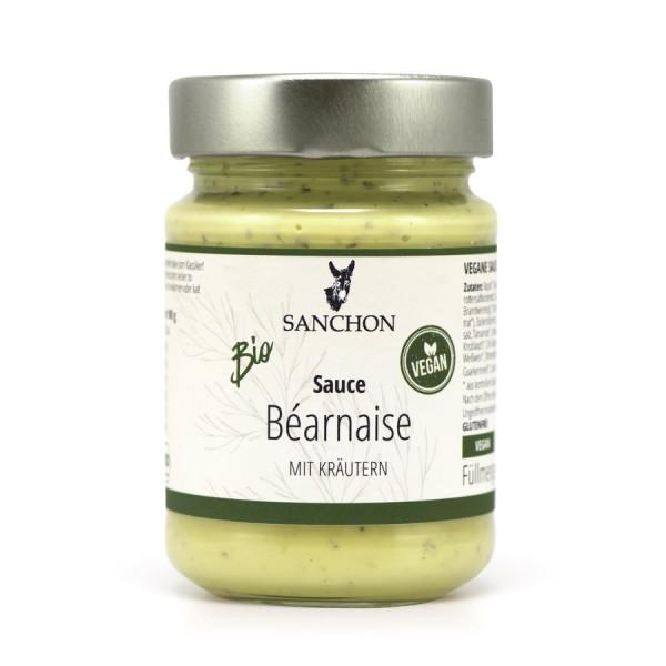 Sanchon Sauce Béarnaise, Sanchon
