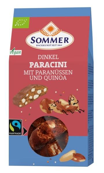Sommer & Co. FAIRTRADE - Paracini