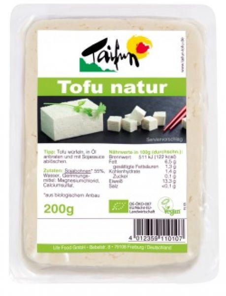 Taifun Tofu NATUR, 200g