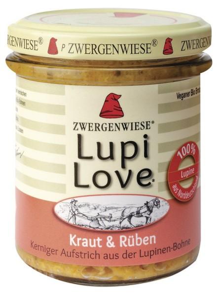 Zwergenwiese LupiLove Kraut & Rüben