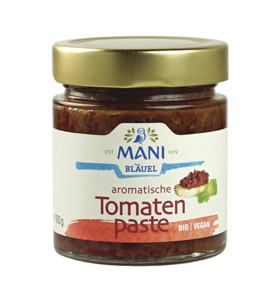 MANI® MANI Tomatenpaste, bio