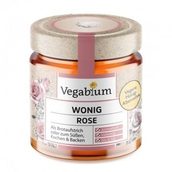 Vegablum Wonig ROSE, 225g