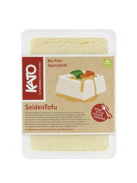 Kato Seidentofu, 300g