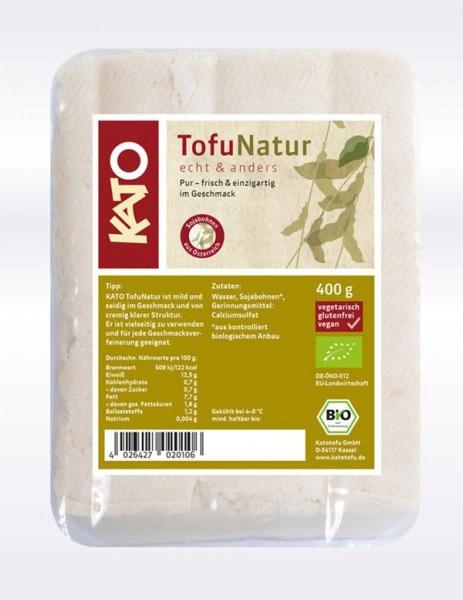 Kato Tofu Natur, 250g