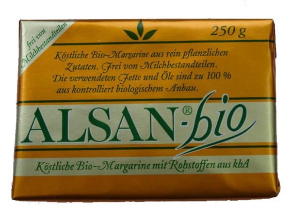 Alsan Margarine, 250g
