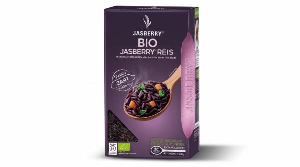 Jasberry Reis, 500g