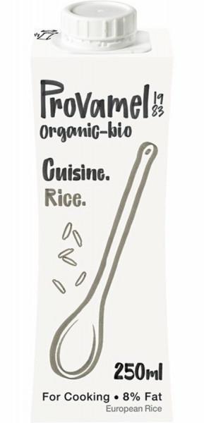 Provamel Provamel Bio Reis Cuisine
