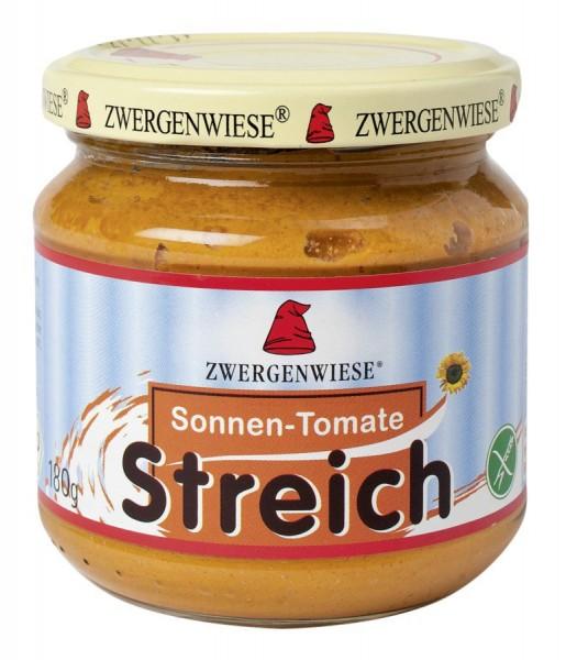 Zwergenwiese Sonnen-Tomate Streich