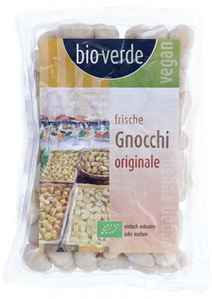 bio-verde Frische Gnocchi Originale vegan