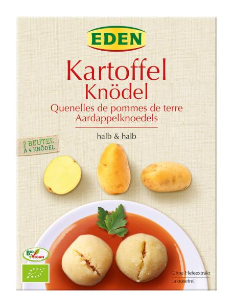 EDEN Kartoffelknödel